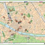 florence sightseeing map 150x150 Map of Florence