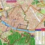 florence top tourist attractions map 04 city sightseeing hop on hop off double decker open top coach bus tour basilica di santa croce high resolution 150x150 Map of Florence