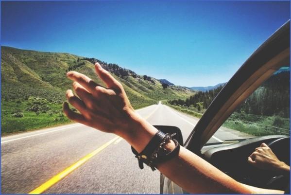 how to survive a road trip  3 HOW to SURVIVE a ROAD TRIP