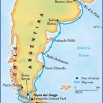 map 150x150 Map of Patagonia