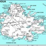 map of antigua 15 150x150 Map of Antigua