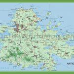 map of antigua 7 150x150 Map of Antigua
