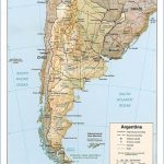 map of argentina 13 150x150 Map of Argentina