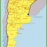 map of argentina 3 150x150 Map of Argentina