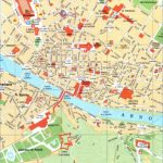 map of florence italy museums in maps city 0 150x150 Map of Florence