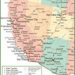 map of las vegas 13 150x150 Map of LAS VEGAS