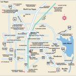 map of las vegas 15 150x150 Map of LAS VEGAS