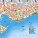 map of monaco 6 150x150 Map of Monaco
