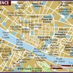 map of florence 150x150 Map of Florence