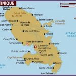 map of martinique 150x150 Map of MARTINIQUE