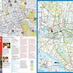 melbourne tourist map 150x150 Map of Melbourne