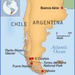 patagonia map 12 150x150 Patagonia Map