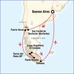 patagonia map 13 150x150 Patagonia Map