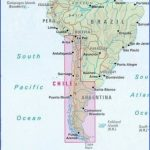 patagonia map 18 150x150 Patagonia Map