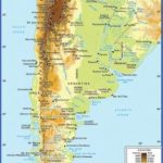 patagonia map 5 150x150 Patagonia Map