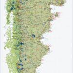 patagonia map 9 150x150 Patagonia Map