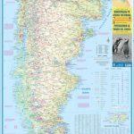 patagonia front 150x150 Map of Patagonia