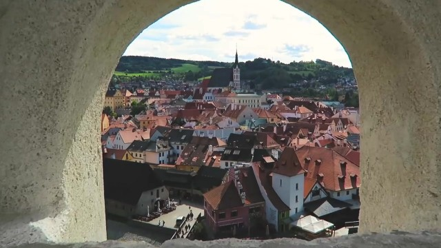 real life fairytales 17 How to Travel in Czech Republic