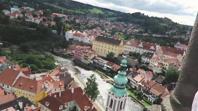 real life fairytales 18 How to Travel in Czech Republic
