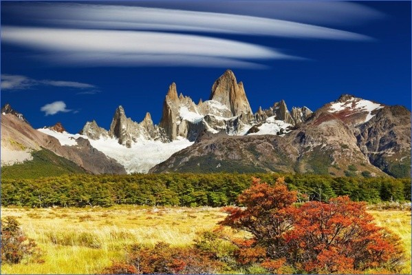 the wild winds of patagonia 15 The WILD WINDS of PATAGONIA
