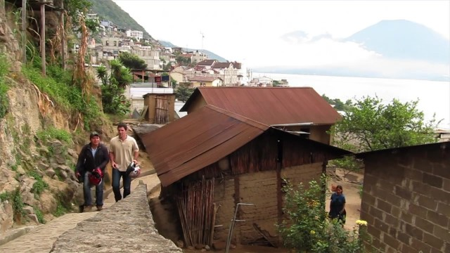 travel deeper with gareth leonard trailer 17 Travel with Gareth Leonard Trailer