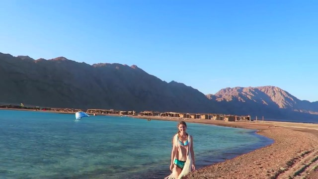 unreal egyptian paradise in dahab 50 Unreal Egyptian Paradise in Dahab