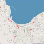 valparaiso printable tourist map 87605 filetype 150x150 Valparaíso Map