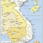 vietnam administrative map 150x150 Map of Vietnam