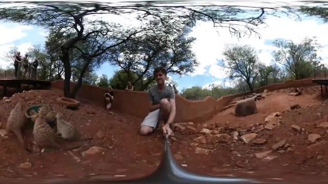 volunteering in africa 360 video virtual reality 06 Volunteering In Africa Virtual Reality