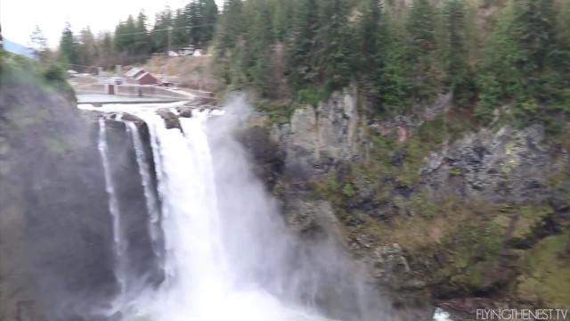 waterfalls and giant trolls seattle usa 20 WATERFALLS, and GIANT TROLLS Seattle USA
