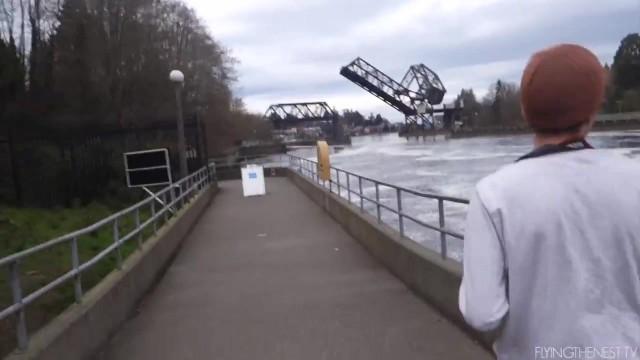 waterfalls and giant trolls seattle usa 36 WATERFALLS, and GIANT TROLLS Seattle USA