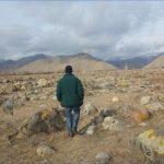 we accidentally found petroglyphs kyrgyzstan 6 150x150 We Accidentally Found Petroglyphs   Kyrgyzstan