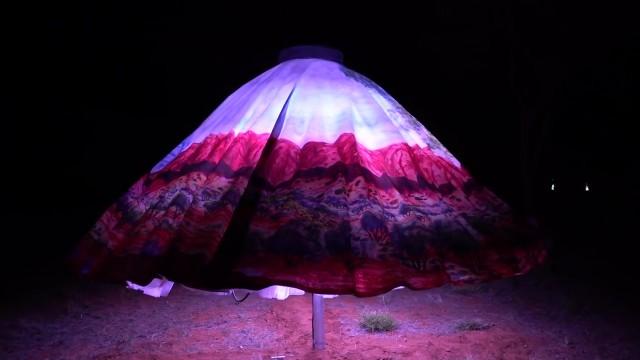 were in alice springs parrtjima light festival 32 Were in Alice Springs Parrtjima Light Festival