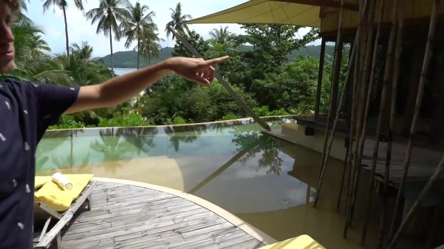 what a 2000 a night luxury hotel in thailand gets you soneva kiri 031 Luxury Hotel in Thailand Gets You Soneva Kiri