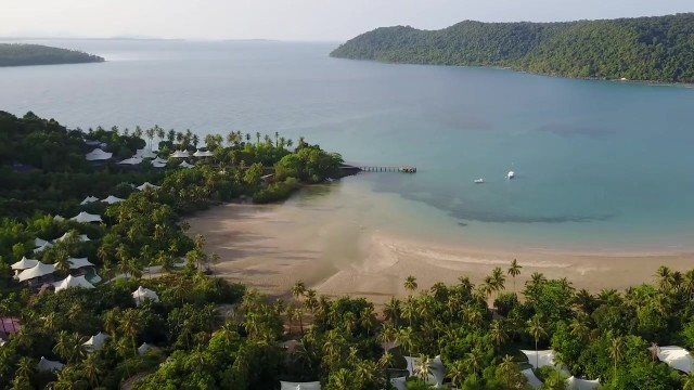 what a 2000 a night luxury hotel in thailand gets you soneva kiri 083 Luxury Hotel in Thailand Gets You Soneva Kiri