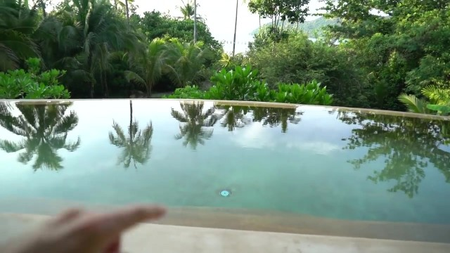 what a 2000 a night luxury hotel in thailand gets you soneva kiri 085 Luxury Hotel in Thailand Gets You Soneva Kiri