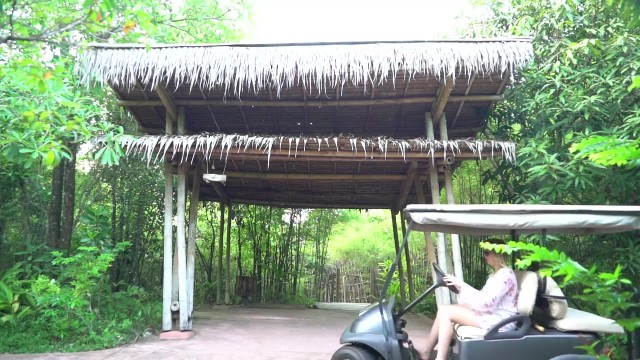 what a 2000 a night luxury hotel in thailand gets you soneva kiri 092 Luxury Hotel in Thailand Gets You Soneva Kiri