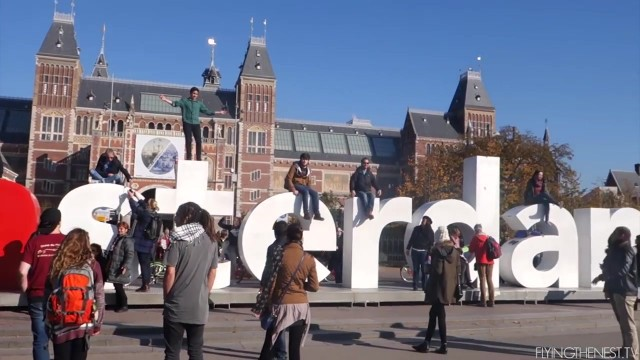 what happens in amsterdam stays in amsterdam 27 How to Travel in Amsterdam