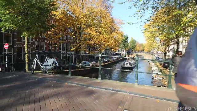 what happens in amsterdam stays in amsterdam 46 How to Travel in Amsterdam
