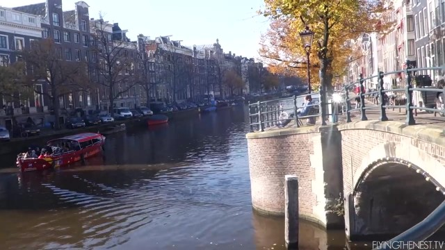 what happens in amsterdam stays in amsterdam 49 How to Travel in Amsterdam