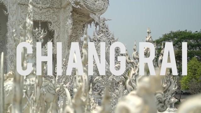 white temple of thailand wat rong khun chiang rai 03 White Temple of Thailand Wat Rong Khun Chiang Rai