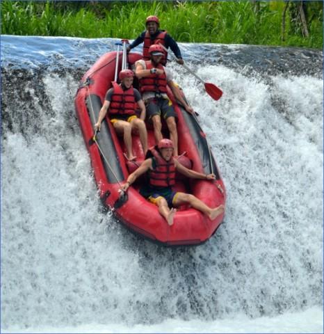 white water rafting bali 4 WHITE WATER RAFTING   BALI