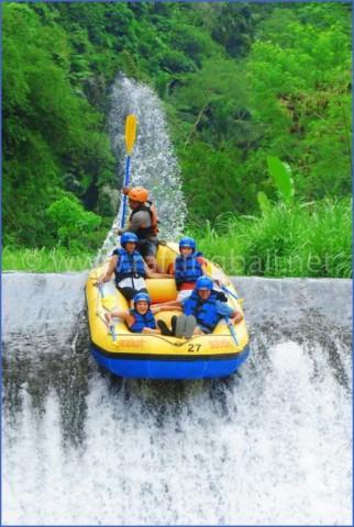 white water rafting bali 8 WHITE WATER RAFTING   BALI