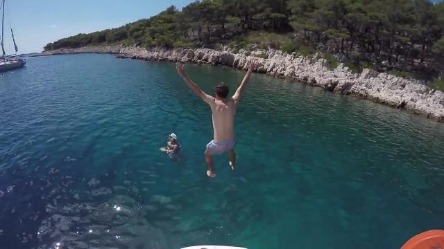 yacht week in croatia medsailors 81 Yacht Week in Croatia Medsailors