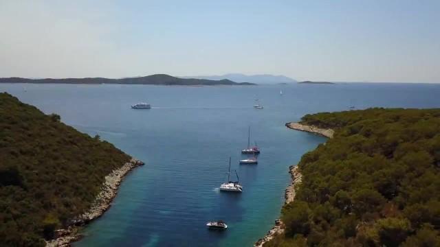 yacht week in croatia medsailors 82 Yacht Week in Croatia Medsailors