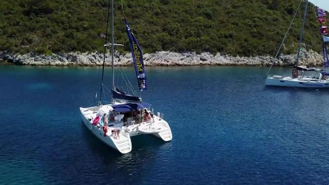 yacht week in croatia medsailors 83 Yacht Week in Croatia Medsailors