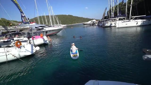 yacht week in croatia medsailors 90 Yacht Week in Croatia Medsailors