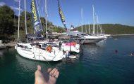 yacht week in croatia medsailors 91