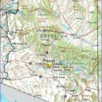 arizona map 15 150x150 Arizona Map