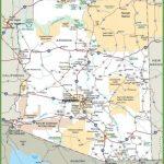 arizona map 16 150x150 Arizona Map